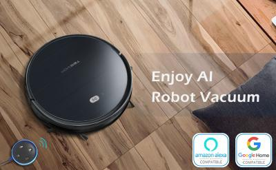 How Does Tesvor Robot Vacuum Work?
