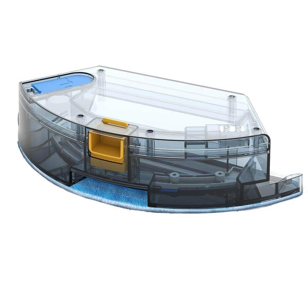 tesvor X500 water tank