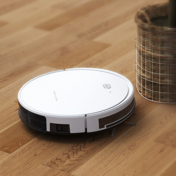 tesvor robot vacuum t8
